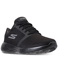 Skechers Women's GOrun 600 Wide Running Sneakers from Finish Line