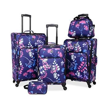 5-Piece Tag Daytona Luggage Set