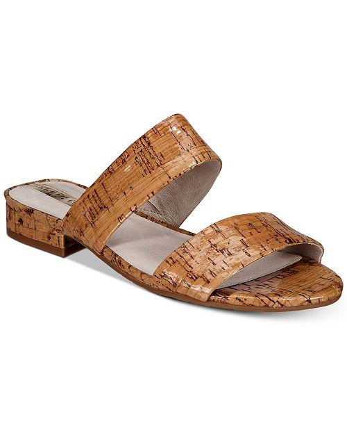 76e6c5d16f Kenneth Cole New York Women's Viola Sandals & Reviews - Sandals ...