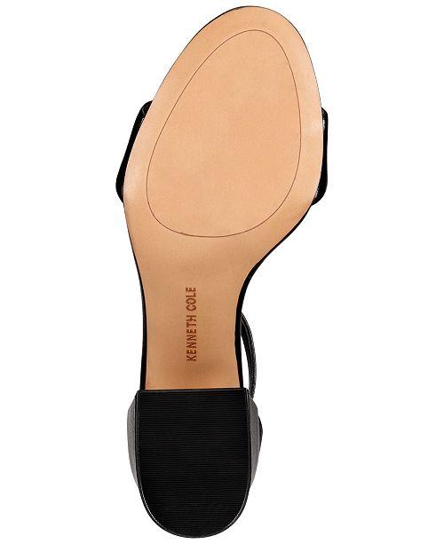 90574c8895e Kenneth Cole New York Women s Hannon Dress Sandals   Reviews ...