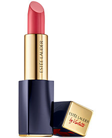 Estée Lauder Pure Color Envy Lipstick By Violette, 0.12-oz.
