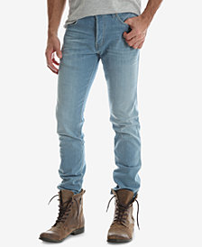 Wrangler Men's Spencer Slim Straight Jean