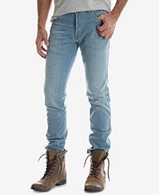 Wrangler Men's Spencer Slim Straight Jean