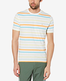 Original Penguin Men's Soda Stripe T-Shirt