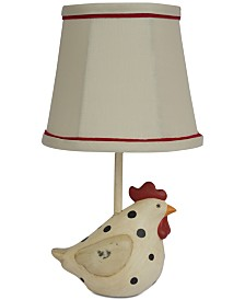AHS Lighting Big Fat Hen Lamp