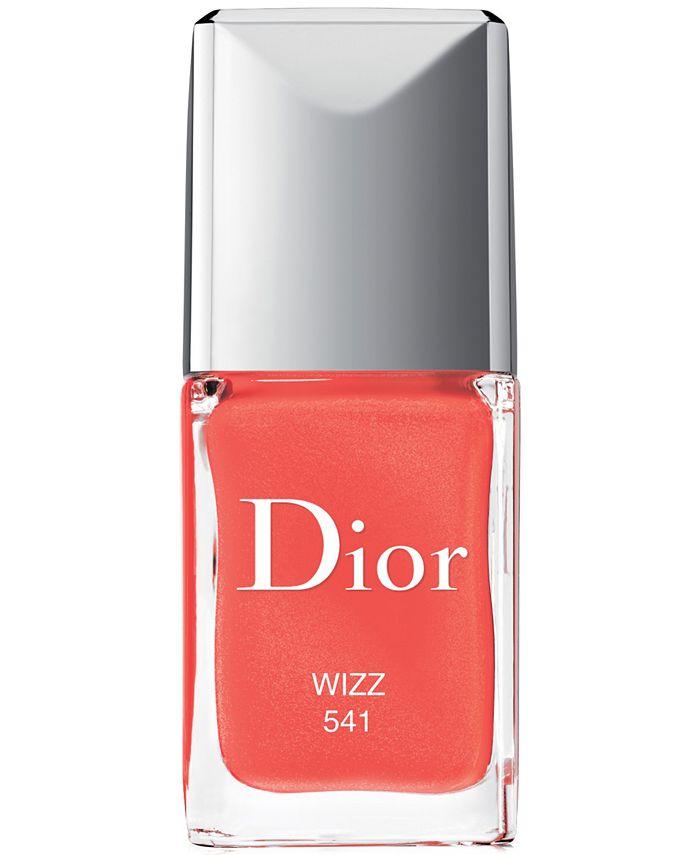 Dior - Vernis Nail Lacquer