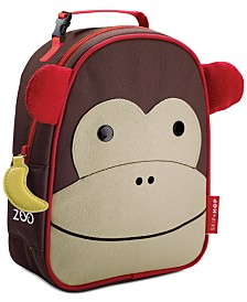Skip Hop Little Boys & Girls Zoo Lunchie Insulated Lunch Bag