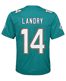 Nike Jarvis Landry Miami Dolphins Limited Team Jersey, Big Boys (8-20)