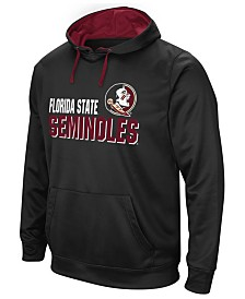 Colosseum Men's Florida State Seminoles Stack Performance Hoodie
