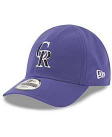 New Era Boys' Colorado Rockies My 1st 9TWENTY Cap