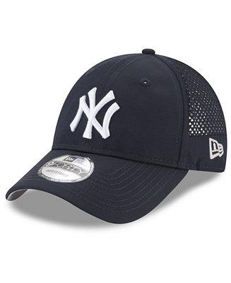 New Era New York Yankees Perf Pivot 9FORTY Cap - Sports Fan Shop By Lids -  Men - Macy s 5309d6afd1f0