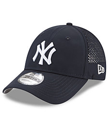 New Era New York Yankees Perf Pivot 9FORTY Cap