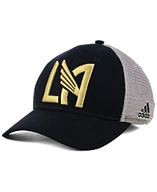 adidas Los Angeles Football Club Mesh Flex Cap