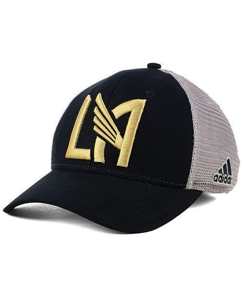 461d66abd042b adidas Los Angeles Football Club Mesh Flex Cap   Reviews - Sports ...