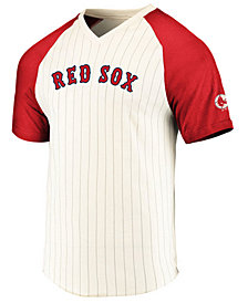 Majestic Men's Boston Red Sox Coop Season Upset T-Shirt