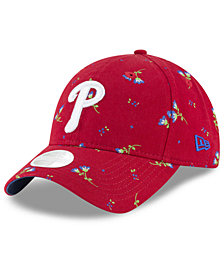 New Era Philadelphia Phillies Blossom 9TWENTY Strapback Cap
