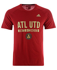 adidas Men's Atlanta United FC Utility Work T-Shirt