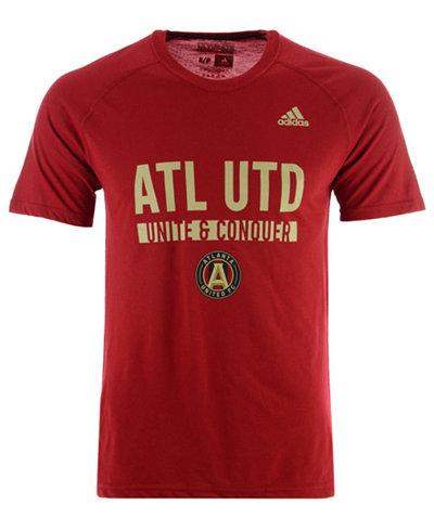 adidas Men's Atlanta United FC Utility Work T-Shirt