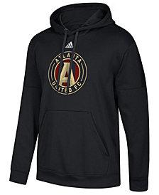 adidas Men's Atlanta United FC Preferred Patch Hoodie