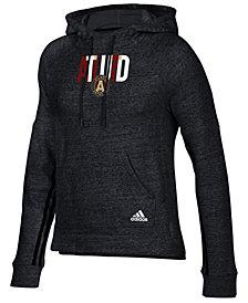 adidas Women's Atlanta United FC Inner Drop Hoodie