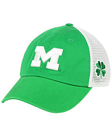 Top of the World Michigan Wolverines Charm Adjustable Cap