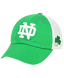 Top of the World Notre Dame Fighting Irish Charm Adjustable Cap