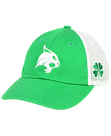 Top of the World Texas State Bobcats Charm Adjustable Cap