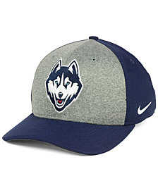 Nike Connecticut Huskies Legend Swooshflex Cap