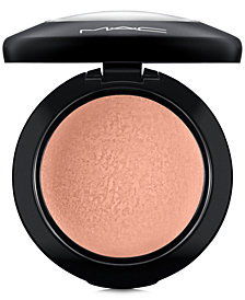 MAC Mineralize Blush, 0.35 oz