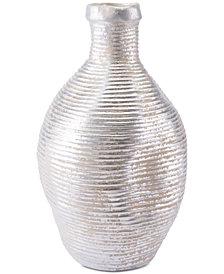 Zuo Gray Bottle, Small
