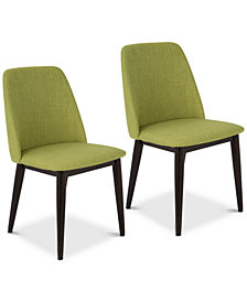 Tintori Dining Chair (Set of 2), Quick Ship