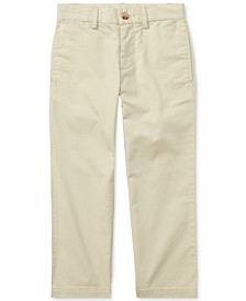 Little Boys Suffield Pants