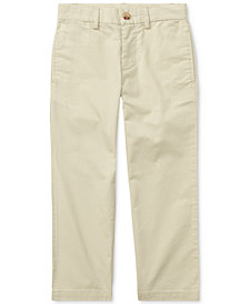 Polo Ralph Lauren Little Boys Suffield Pants