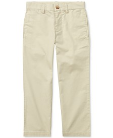 Polo Ralph Lauren Little Boys Suffield Pants