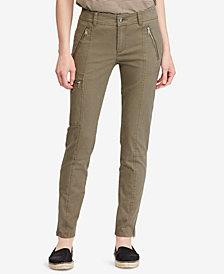 Lauren Ralph Lauren Petite Cargo Pants