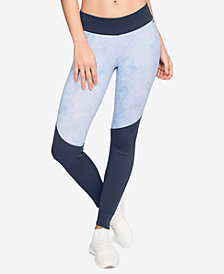 Under Armour Unstoppable Ribbed Leggings