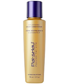 Pai Shau Replenishing Cream Conditioner, 3-oz., from PUREBEAUTY Salon & Spa
