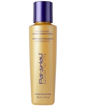 Image of Pai Shau Replenishing Cream Conditioner, 3-oz, from Purebeauty Salon & Spa