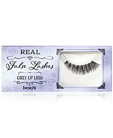 Benefit Cosmetics Real False Lashes Girly Up Lash