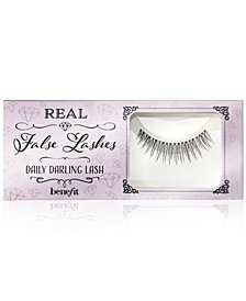 Benefit Cosmetics Real False Lashes Daily Darling Lash