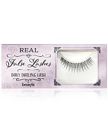 Benefit Cosmetics Real False Lashes Daily Darling Lash