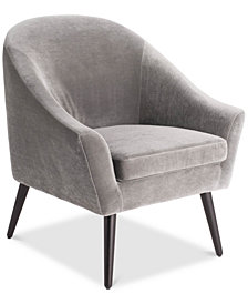Laurel Accent Arm Chair, Quick Ship
