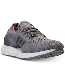 adidas Women's UltraBOOST X Clima Running Sneakers from Finish Line