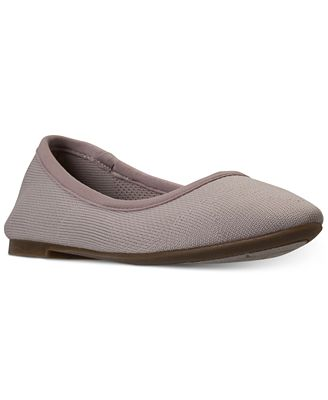 Skechers Women's Cleo - Sass Casual Ballet Flats from Finish Line