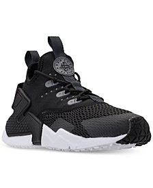 Nike Little Boys' Huarache Drift Casual Sneakers from Finish Line