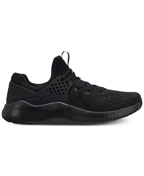 95f19c3a6f8 Nike Men s Free Trainer V8 Training Sneakers from Finish Line ...