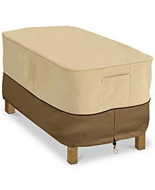 Rectangular Patio Coffee Table Cover, Quick Ship