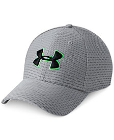 Under Armour Men's Blitzi Printed Hat