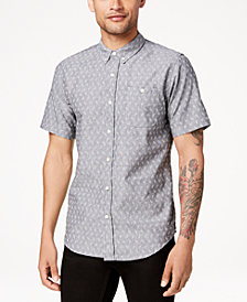 Ezekiel Men's Lesko Printed Shirt