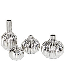 INK+IVY Bartlett Vase Set of 4